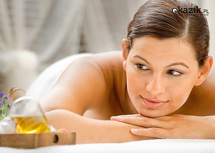 Klinika Skin Like Silk! Pakiet zabiegów SPA z peelingiem, masażem, maską i nie tylko!