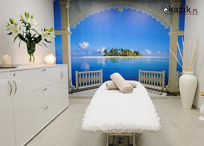 Hotel Med&Spa! Pobyt relaksacyjny wypełniony masażami i zabiegami! Niezapomniana przygoda dla zmysłów i ciała!