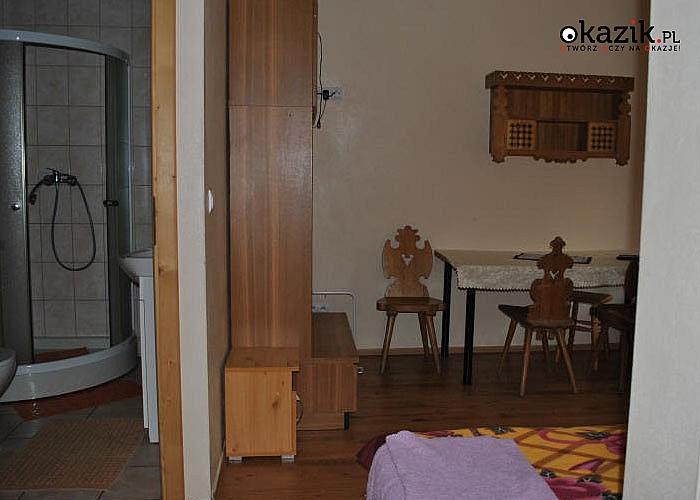 Willa Skorusa u Michalskich w Zakopanem! Pobyt na ferie! Komfortowe pokoje! Doskonała lokalizacja! Lekcja na nartach!