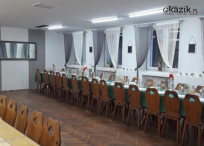 Sztafeta Piastów + pobyt w Ośrodku Wypoczynkowym ReVita w Szklarskiej Porębie! Wyżywienie!