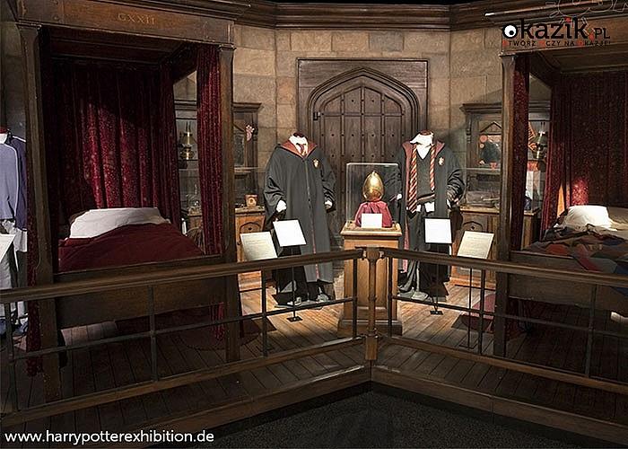 Prawdziwa gratka dla fanów Harrego Pottera! Wycieczka do wytwórni filmowej w Poczdamie i muzeum techniki w Berlinie!