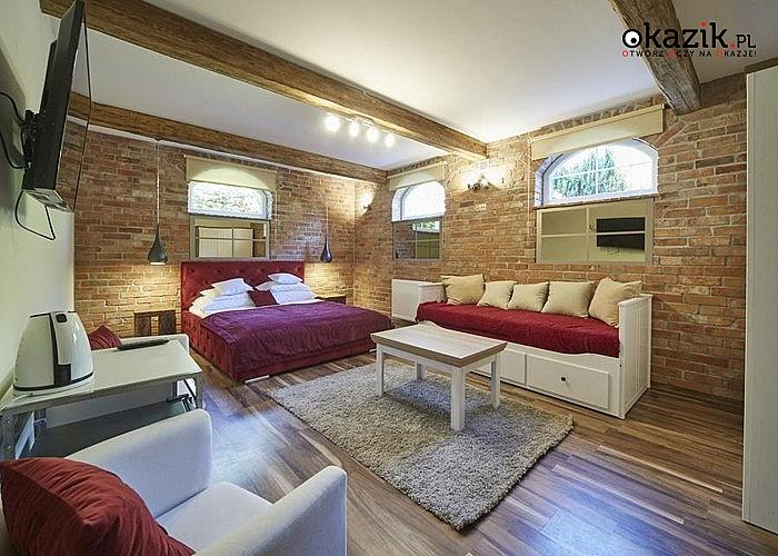 Pobyt wrześniowy w Willi Vinci w Rozewiu nad Bałtykiem! Komfortowe pokoje z łazienkami, lodówką i TV!
