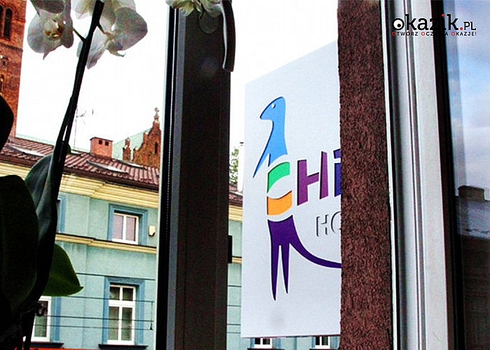 HOSTEL CHILLI w KRAKOWIE – znakomita lokalizacja, niskie ceny, WiFi!