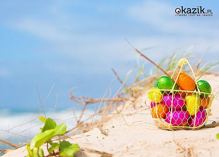 Święta Wielkanocne nad morzem! Villa Nautica w Łebie! Śniadanie! Świąteczna obiadokolacja! Mnóstwo atrakcji!