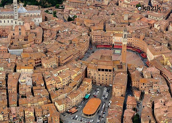 6-dniowa wycieczka do Toskanii! 3 noclegi w hotelu***! Śniadania i obiadokolacje! Autokar! Opieka pilota!