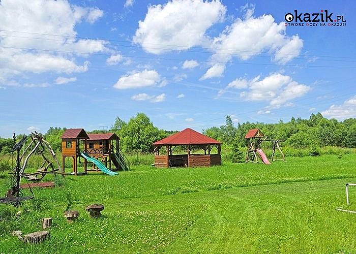 Karkonoska Chatka! Pobyt w malowniczo położonej miejscowości Kostrzyca!