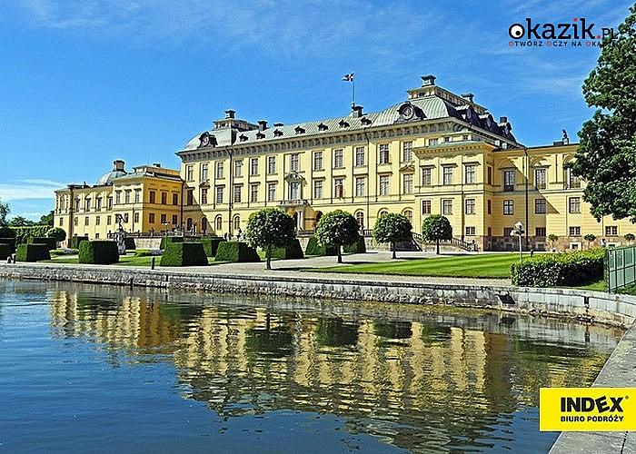 Ryga, Sztokholm, Wilno! 5-dniowa wycieczka promem! 2 śniadania! Opieka pilota! Autokar!