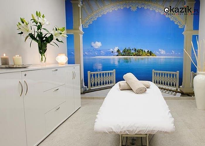 Pobyty w pakiecie dla kobiet w Med&Spa w Ciechocinku! Wyżywienie! Masaż! Gorąca kąpiel! Zabiegi regeneracyjne!