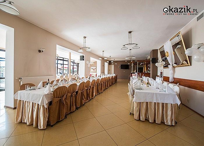 Pobyt na Kaszubach! Hotel Janta w Dziemianach! Wyżywienie! Przepiękna okolica!