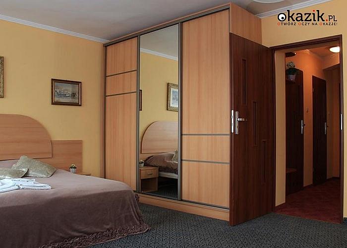 Willa Elżbieta w Karpaczu zaprasza na pobyt! Wypoczynek ze śniadaniami! Komfortowe pokoje! Doskonała lokalizacja!