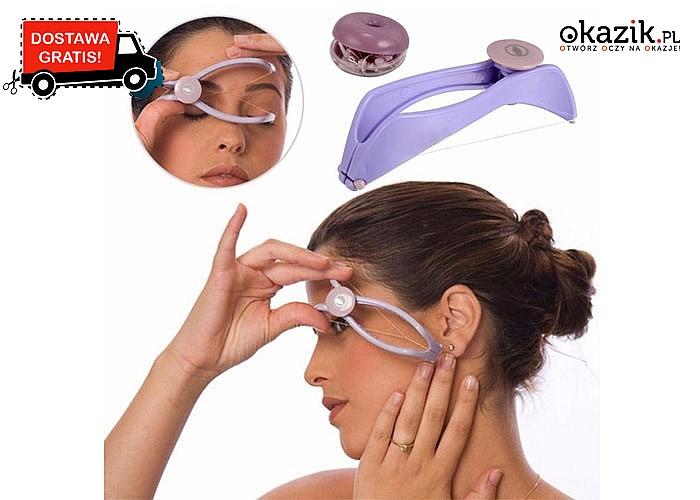 Uciążliwe owłosienie to już nie problem z wyjątkowym depilatorem do twarzy