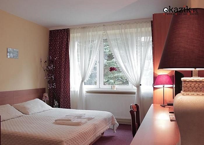 Willa Elżbieta w Karpaczu zaprasza na wakacje! Wypoczynek ze śniadaniami! Komfortowe pokoje! Doskonała lokalizacja!