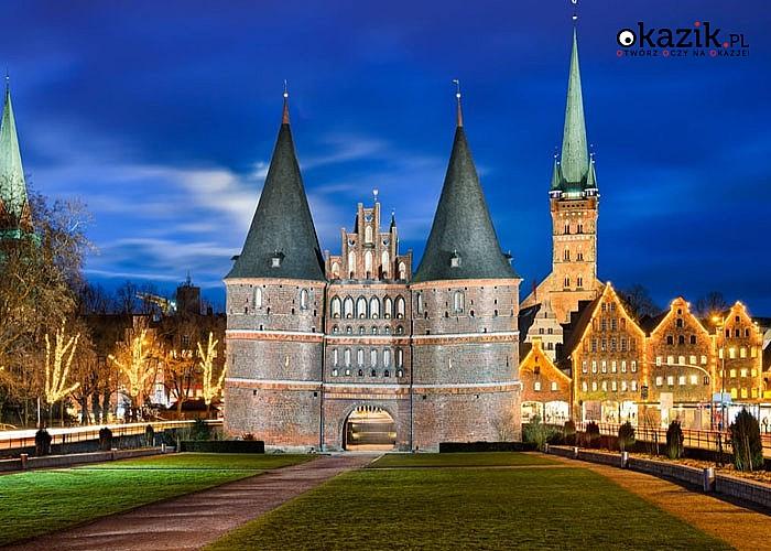 Niemcy Północne – UNESCO je lubi! Urodziny Portu w Hamburgu!