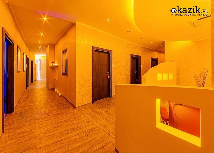 Zapraszamy na wspaniały wypoczynek do Hotelu Lidia SPA & Wellness ****