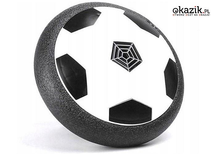 Latająca piłka – Hover Ball! Latający krążek do gry w piłkę nożną w domu! Najwyższa jakość! 3 kolory!