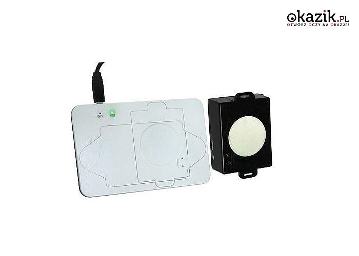 HIT! Mini lokalizator GPS do monitorowania osób lub przedmiotów.