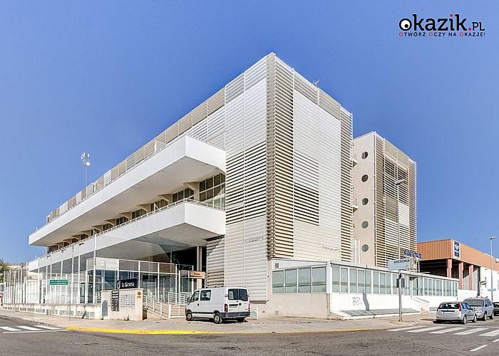 APARTAMENTY HISZPANIA! Puerto de Sagunto! Doskonała lokalizacja! Przy pobycie na 7 nocy – 8 GRATIS!