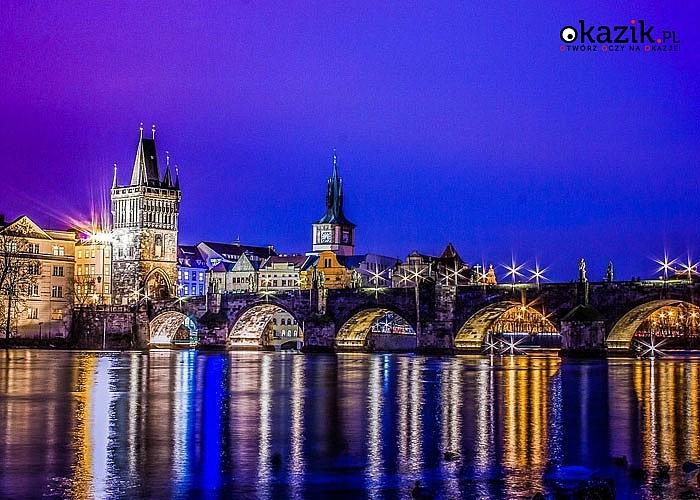 Budapeszt, Wiedeń i Praga! Autokar PLATINUM! Hotele***! Wyżywienie!