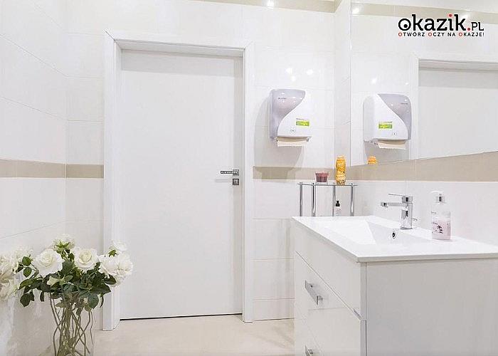 Odprężające pakiety day spa Extra Komfort lub Premium w salonie Skin Like Silk w Warszawie! Dla 1 lub 2 osób!