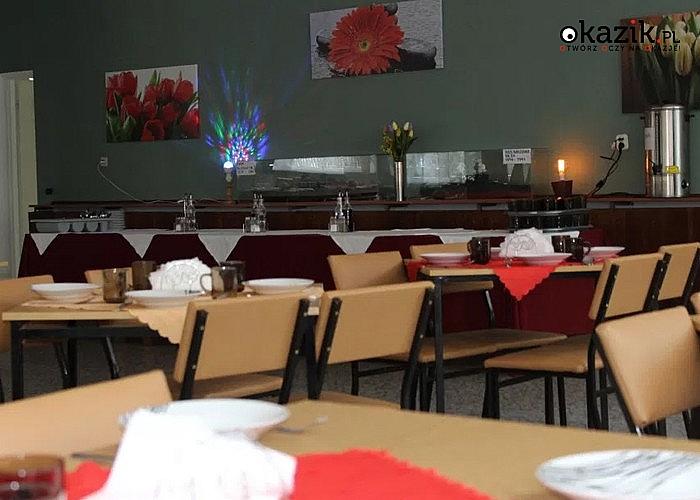 Jesienny pobyt w OWR Manta w Pogorzelicy! Wyżywienie!Ognisko! Ścianka wspinaczkowa i inne atrakcje!