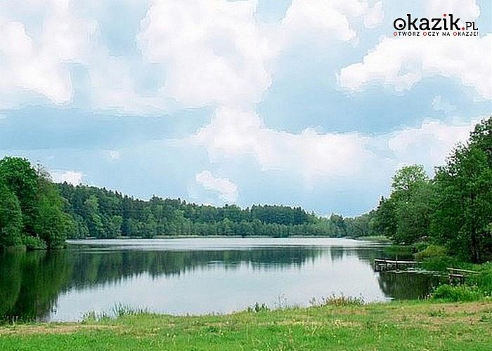 Dworek Amaltea na Kaszubach! Komfortowe pokoje nad jeziorem Wałdowskim!Śniadania! Darmowy parking i Wi-Fi! Zniżki!
