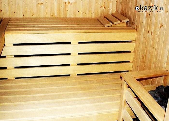 Ośrodek Rehabilitacyjno–Wypoczynkowy Wielspin poza sezonem! Wągrowiec! Wyżywienie! Fitness! Basen i sauna! Atrakcje!