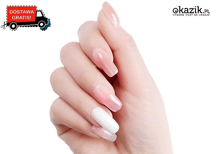 Olśnisz wszystkich swoimi pięknymi paznokciami!