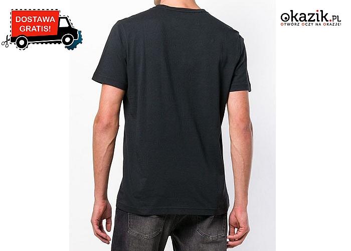 Nowe wydanie Tommy Hilfiger! Bluzka męska w niezwykłym stylu! DARMOWA przesyłka! Dwa kolory!