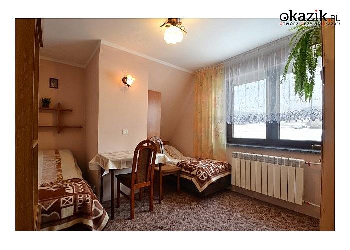 Pokoje gościnne Sarenka w Czarnej Górze ! Komfortowe pokoje! Bajeczne krajobrazy. Atrakcyjne położenie