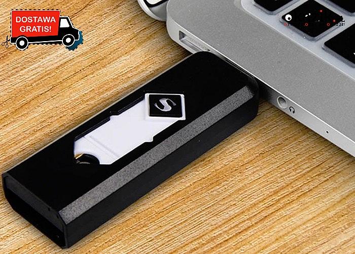 Absolutna NOWOŚĆ!!! Żarowa zapalniczka USB