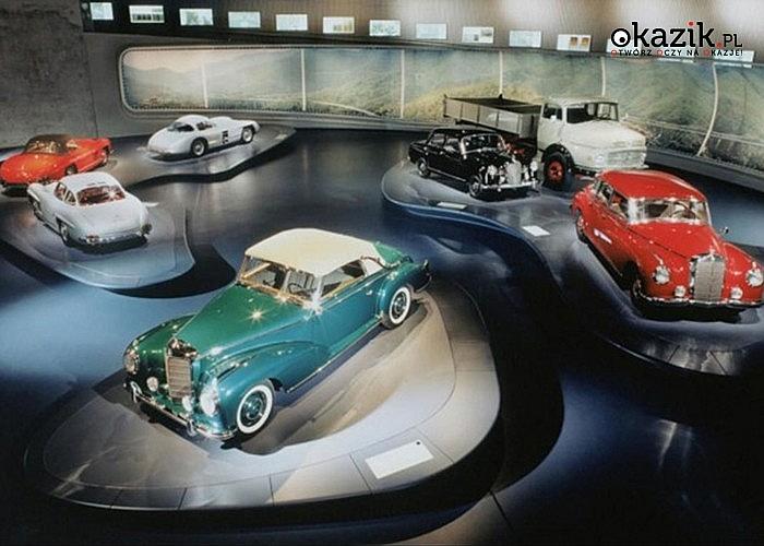 Poznaj Sportowy Luksus w Niemczech! 5-dniowa wycieczka z noclegami! Autokar klasy PREMIUM! Śniadania! Opieka pilota!