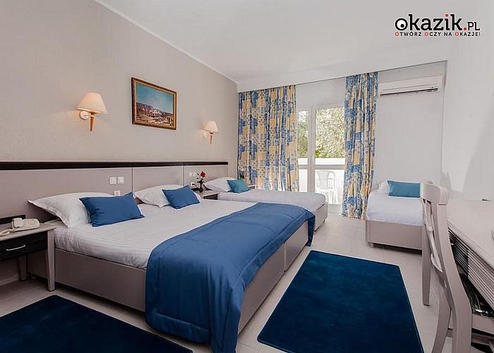 El Mouradi Club Selima! Tunezja! All Inclusive! Transport lotniczy! 7 noclegów! Plaża bezpośrednio przy hotelu!