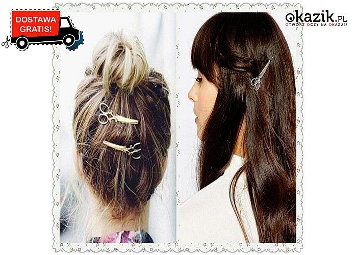 Zachwyć wszystkich niezwykłą ozdobą do włosów!