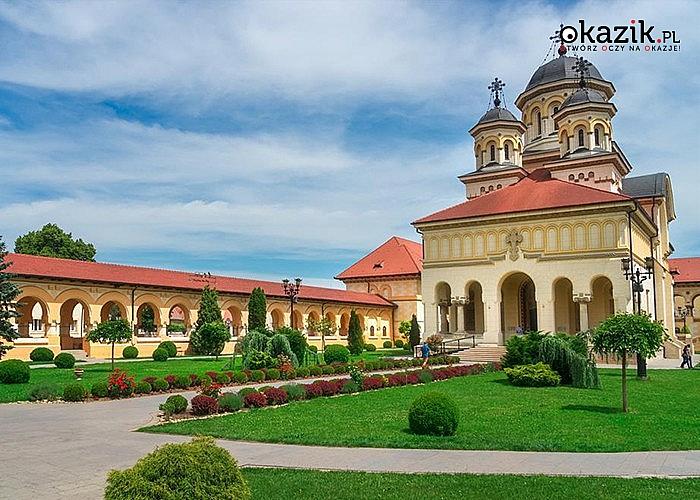 Karpackie Perły! 7-dniowa wycieczka do Rumunii! Śniadanie! Autokar klasy Premium! Opieka pilota! Hotel***