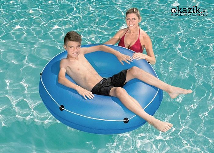 Przydatne na plażę i na basen! Wysoka jakość wykonania!