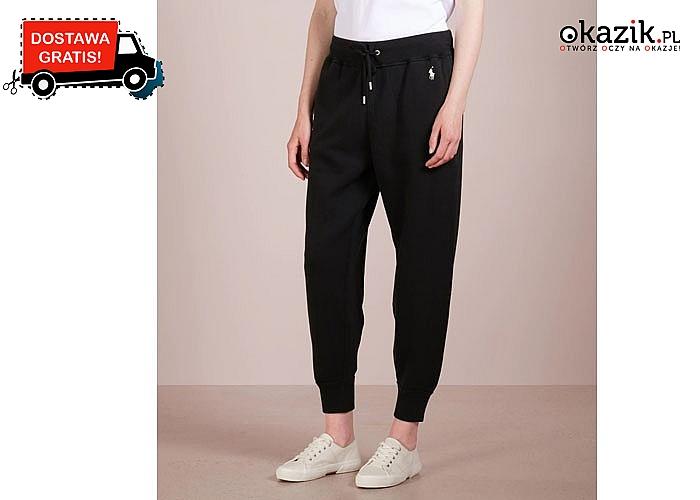 Dresowe spodnie damskie Ralph Lauren! Komfortowe i stylowe! Idealne do aktywności jak i na co dzień!