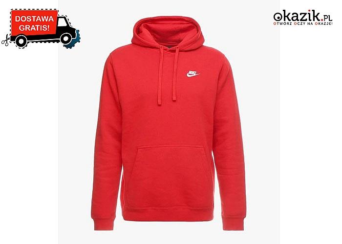 Bluza męska Nike! Doskonała jakość! Komfortowa i stylowa! Doskonała dla każdego mężczyzny!