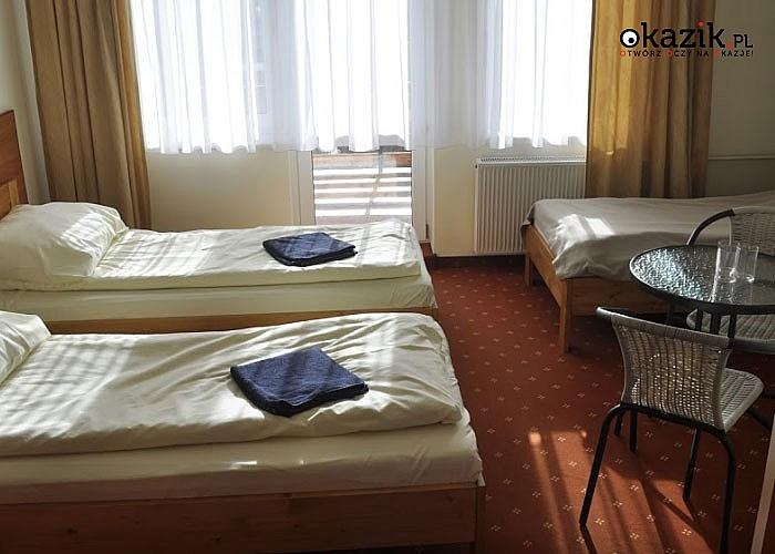 Pensjonat Markus w Przesiece zaprasza na niezapomniany pobyt!  Doskonała lokalizacja! Śniadanie! Komfortowe pokoje!
