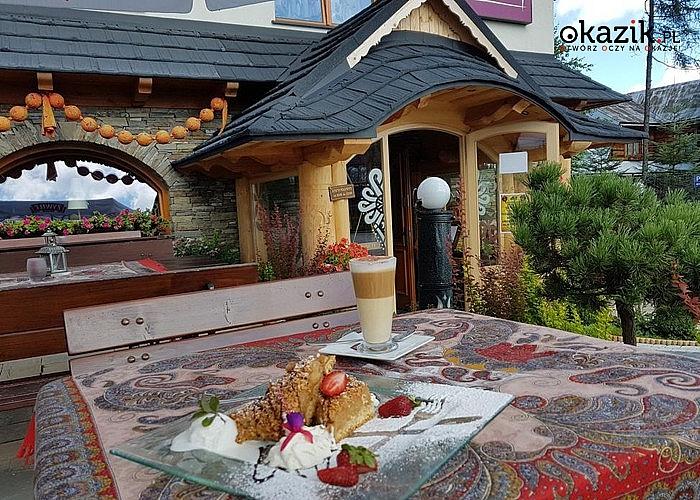 Jesień w Bukowinie Tatrzańskiej! Willa Silene! Wyżywienie! Komfortowe pokoje Deluxe! Przepiękna okolica!