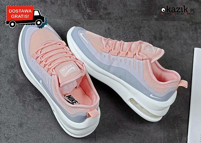 Absolutny HIT! Buty damskie Nike! Jeden z najpopularniejszych modeli obuwia! Doskonała jakość!