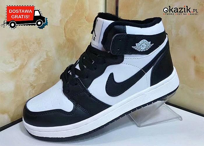 Mega okazja - markowe obuwie Nike Jordan Air ! Damskie i męskie modele!