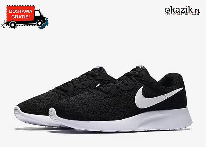 Niepowtarzalna okazja! Buty Nike Roshe Run w klasycznym odcieniu! Najwyższa jakość w atrakcyjnej cenie!