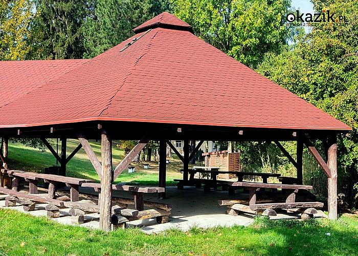 Posezonowe pobyty dla wielbicieli Gór Stołowych! Willa Alfa w Kudowie Zdroju dla spragnionych wypoczynku!