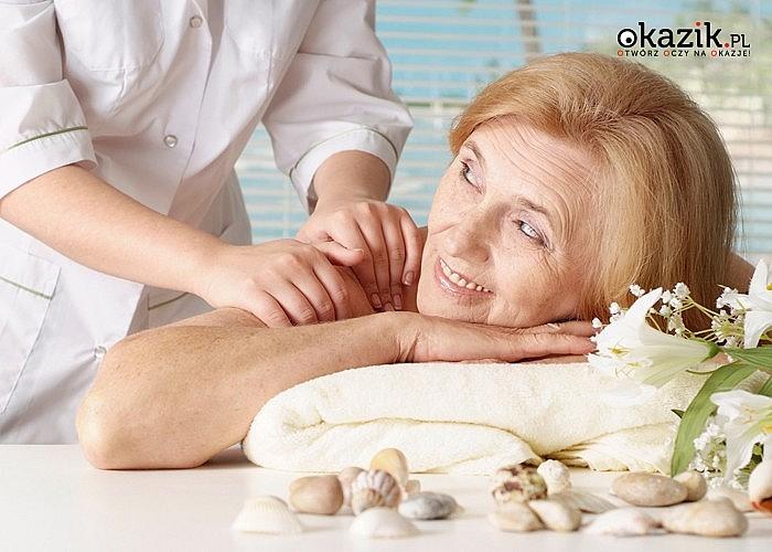 Aktywny Senior w Ciechocinku! Pakiet pobytowy z wyżywieniem i zabiegami leczniczymi dla każdego.
