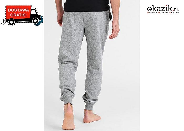 Mega okazja! Męskie spodnie dresowe Calvin Klein!