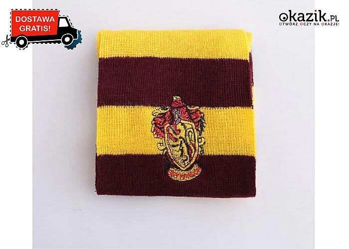 ABSOLUTNY HIT! Peleryny i dodatki w stylu Harry'ego Pottera dla małych i dużych!
