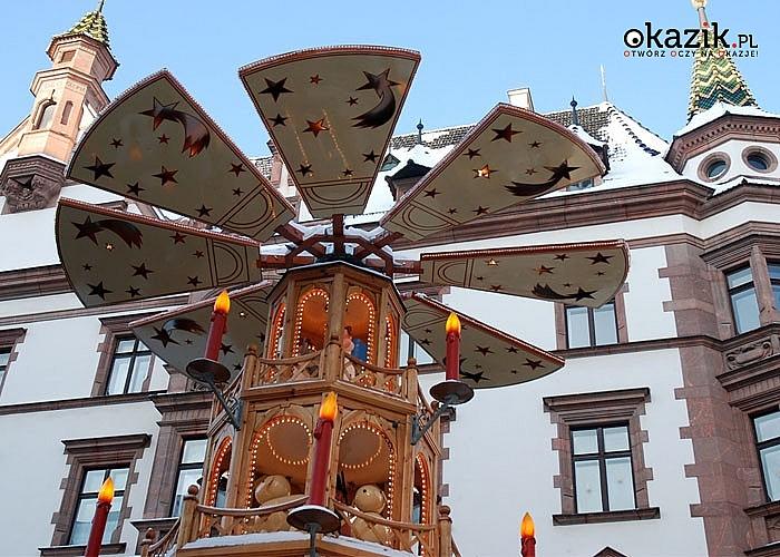 Jarmark Bożonarodzeniowy w Lipsku! Najpiękniejszy jarmark, na którym musisz być.