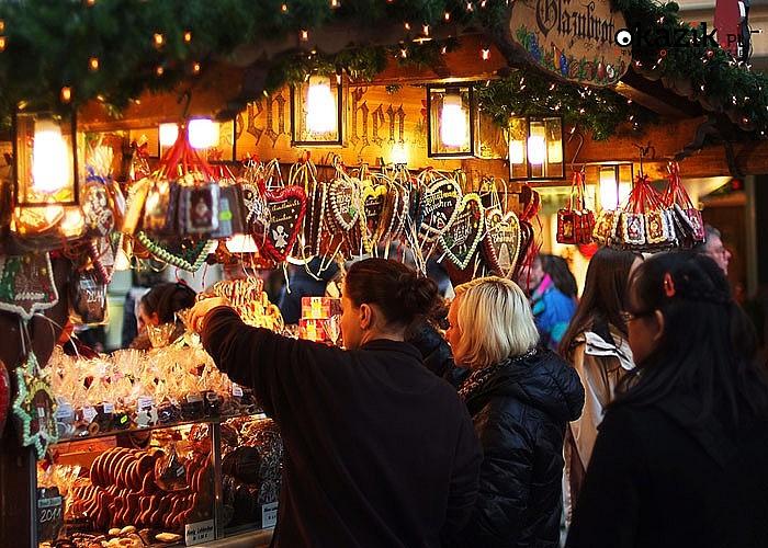 Jarmark Bożonarodzeniowy w Monachium! Najpiękniejszy jarmark, na którym musisz być.