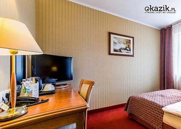 Szampańska zabawa w stylu Agenta 007! Hotel Verde w Mścicach zaprasza na niezapomnianego Sylwestra!