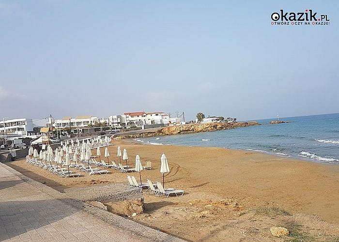 Wakacje w tradycyjnym stylu! Kaissa Beach Hotel Apartments zaprasza na odpoczynek tuż przy morzu.